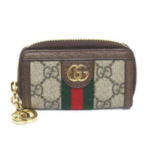 💎✨NEW/UNUSED✨💎Gucci Ophidia Key Chain